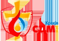Логотип Світовий День Молоді. Краків 2016