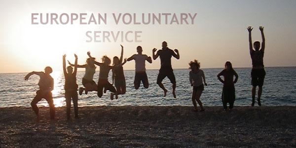 european-voluntary-service