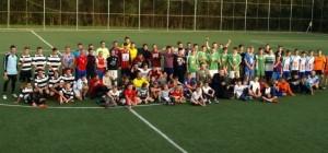ІІІ Дієцезіальний чемпіонат з футболу в Мукачеві