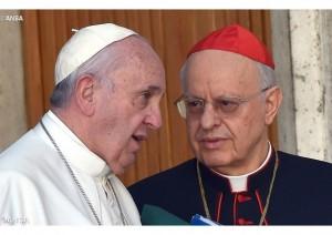 """""""Церква бажає супроводжувати молодь, стати для неї опорою"""",-Кардинал Балдіссері"""