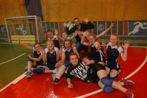 Волейбольний турнір для дівчат відбудеться у Хмельницькому