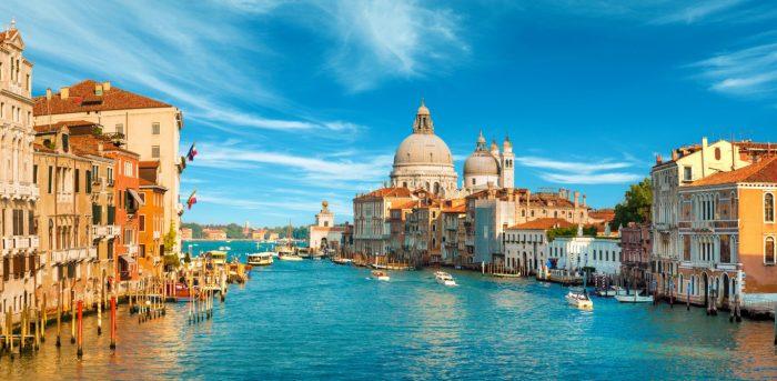 Венеція-700x343