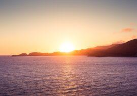 Sunset memories: Banish winter blues in Panama City Beach