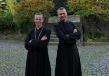 Що думає українська молодь про священників та богопосвячених осіб