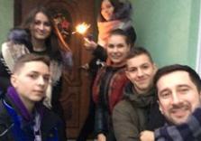 Душпастирство молоді в Луцькій дієцезії. Інтерв'ю з о. Кшиштофом Орліцьким