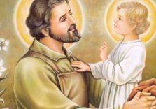Відпусти з нагоди Року святого Йосифа