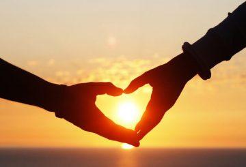 ВІД ЗАКОХАНОСТІ ДО ТАЇНСТВА. Як будувати відносини між хлопцем і дівчиною.